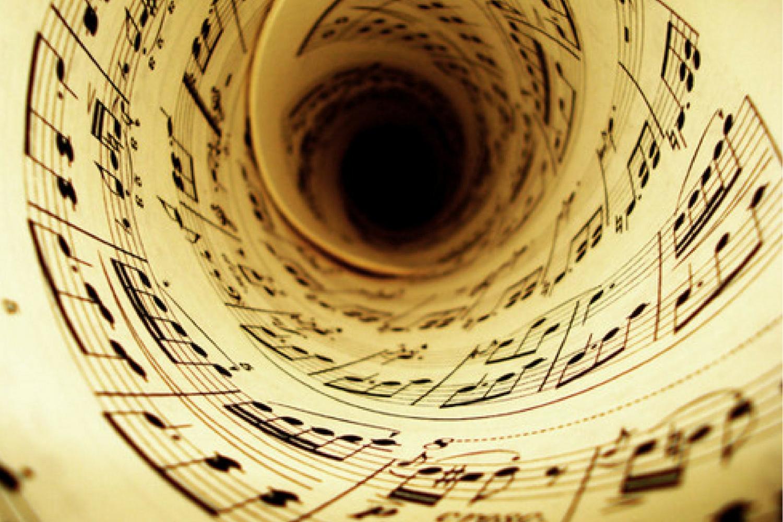 Resultado de imagen de el tiempo de la musica